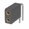 Rectangular Connectors - Headers, Receptacles, Female Sockets -- 803-93-002-20-001000-ND -Image