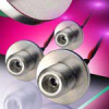 Thread Mount Laser Diode Modules -- View Larger Image