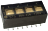 DIP Switches -- CT204214ST-ND - Image
