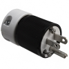 Power Entry Connectors - Inlets, Outlets, Modules -- 1301440016-ND - Image
