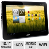 Acer Iconia Tab A200-10g16u XE.H8QPN.001 Tablet - Android 3. -- XE.H8QPN.001 - Image