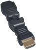 HDMI Male to Female 360 Swivel -- 30HM-02200-SW