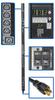 3-Phase Switched PDU, 17.3kW, 30 240V Outlets (24 C13, 6 C19), NEMA L22-30P 415V Input, 0U Vertical Mount -- PDU3XVSR6L2230B