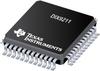 DIX9211 216kHz Digital Audio Interface Transceiver (DIX) -- DIX9211PT