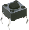 Tactile Switches -- PTS645 Series -- View Larger Image