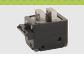Pneumatic Grippers for Robotics -- 096-AGW-375-2 Parallel Gripper