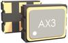 Clearclock™ AX3 XO (Standard) Crystal -- AX3DBF1-100.0000 - Image
