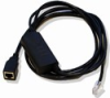 Polycom Power Over Ethernet Cable for SoundPoint IP300 / IP500