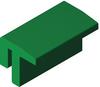 ExtrudedPE Profile -- HabiPLAST MB 02U -Image