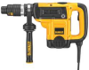 Spline Rotary Hammer Drill,12 A,120V -- 5YAW1