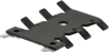 Thermal Management > Heat Sinks > Stamped Heat Sinks -- HSS-B20-043H-01 - Image