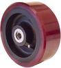 Whisper Wheels HD Urethane on Iron -Image