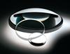 Plano-Convex Lens 18mm Diameter x 54mm FL, Uncoated -- NT45-306
