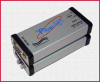 HP Fiber / RS-485 Converter -- Model 4127