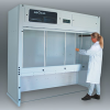 Free-Standing Clean Room Enclosures
