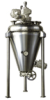 V-Series (Vacuum) Vertical Blender -- V-10