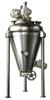 V-Series (Vacuum) Vertical Blender -- V-400