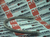 HOSE 2FT 1IN STAINLESS STEEL BRAID COVER -- 16BFXGPSSOO21111