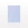 Folded Towel, 2:1 Ply, Blue -- 73021 -Image
