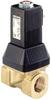 2/2-way-solenoid control valve pilot op. -- 222478 -Image