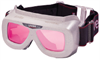Laser Safety Eyewear Nd:YAG/Alexandrite/CO2 New York Spectacle -- NT68-732 - Image