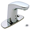 Symmons Ultra-Sense® Battery Powered Sensor Faucet with Temperature Selection -- S-6080-G