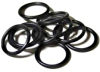 EPDM O-Rings 1/4 in (up to 280 deg) 25 pk -- VM-075035x25 - Image