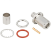 Coaxial Connectors (RF) -- 172108-ND -Image