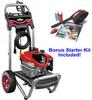 Briggs & Stratton 2500 PSI Pressure Washer -- Model 20420-BONUS