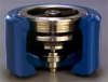 DFT® In-Line Check Valve -- DFT® Model WLC