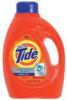 TIDE LAUNDRY LIQUID HIGH EFFICIENCY DETERGENT -- PGC08886