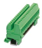 Printed-circuit board connector - MSTBVK 2.5/ 5-ST-5.08 - 1831346 -- 1831346