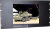 """12.1""""  Xtreme Rack Mount Display -- VT121RX - Touch -- View Larger Image"""