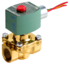 General Service Solenoid Valves -- 8210G033 -- View Larger Image