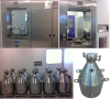 Sterile / Aseptic Isolators and Gloveboxes
