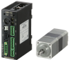 AlphaStep Closed Loop Stepper Motor and Driver with Built-in Controller (Stored Data) -- AR46AKD-PS50-3