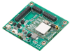 Wireless IoT Mesh node with intelligent MCU -- WISE-1021