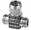 Broadband Resistive Power Divider -- 1506A - Image