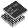 K-Band Silicon SATCOM Rx Quad Core IC -- AWMF-0132