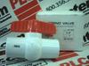 LEGEND VALVE 201-304 ( BALL VALVE PVC COMPACT 3/4INCH ) -Image