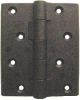 Polymer Butt Hinge -- 928055