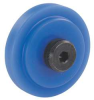 Roller Wheel,Roller Dia. 37.5 mm -- 5JRX8