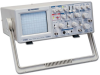 Analog and Digital Oscilloscopes -- GO-26857-09