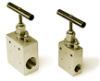 High Pressure Valves -- AV6Y - 30,000 PSI Series - Image