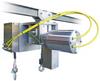 Stainless Steel Air Chain Hoist