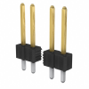 Rectangular Connectors - Headers, Male Pins -- 68004-336-ND -Image