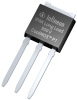 500V-900V CoolMOS?; N-Channel Power MOSFET, DPAK (TO-251) -- IPU95R3K7P7