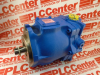 EATON CORPORATION PVQ40AR01AA10G0700000100100CD0A ( HYDRAULIC AXIAL PISTON PUMP 3000PSI 210BAR 40CC ) -- View Larger Image