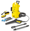 Karcher Electric Pressure Washer w/Bonus Car Care Kit -- Model K2.27CCK