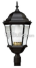 One-Light Outdoor Post Lantern -- P5486-31
